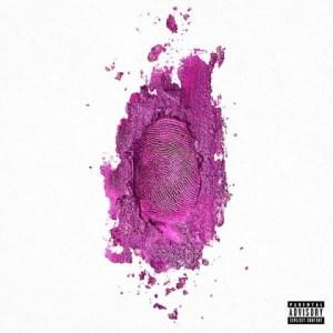 Nicki Minaj - The Crying Game (feat. Jessie Ware)